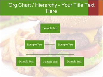 Burger PowerPoint Template - Slide 66