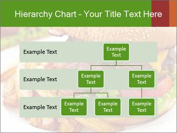 Burger PowerPoint Template - Slide 67