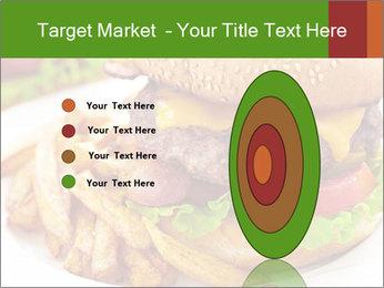 Burger PowerPoint Template - Slide 84