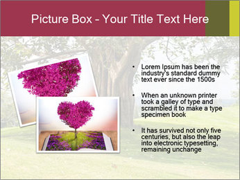 Golf course PowerPoint Template - Slide 20