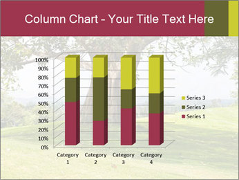 Golf course PowerPoint Template - Slide 50