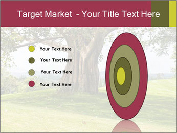 Golf course PowerPoint Template - Slide 84