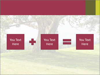 Golf course PowerPoint Template - Slide 95