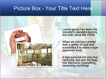 Oncology lab PowerPoint Template - Slide 20