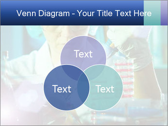 Oncology lab PowerPoint Template - Slide 33