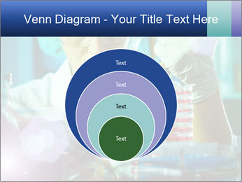 Oncology lab PowerPoint Template - Slide 34