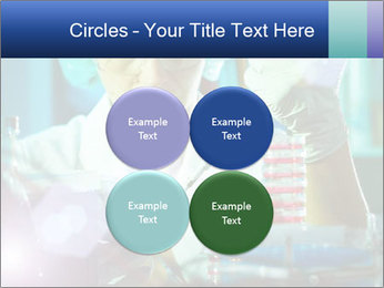Oncology lab PowerPoint Template - Slide 38