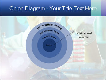 Oncology lab PowerPoint Template - Slide 61