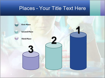 Oncology lab PowerPoint Template - Slide 65