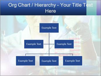 Oncology lab PowerPoint Template - Slide 66