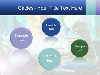 Oncology lab PowerPoint Template - Slide 77