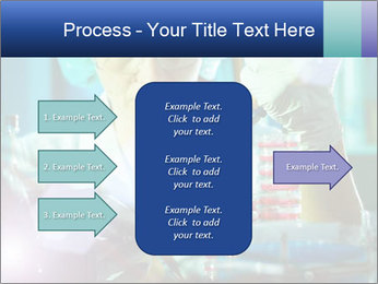 Oncology lab PowerPoint Template - Slide 85