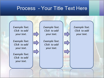 Oncology lab PowerPoint Template - Slide 86