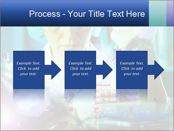 Oncology lab PowerPoint Template - Slide 88