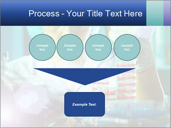 Oncology lab PowerPoint Template - Slide 93