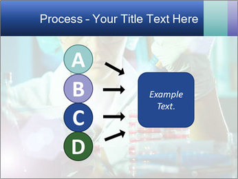 Oncology lab PowerPoint Template - Slide 94