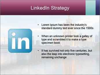Bridge and Hotel PowerPoint Template - Slide 12