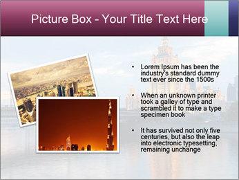 Bridge and Hotel PowerPoint Template - Slide 20