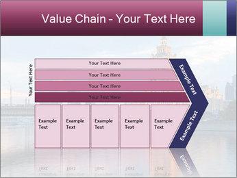 Bridge and Hotel PowerPoint Template - Slide 27