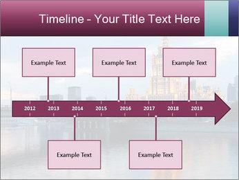 Bridge and Hotel PowerPoint Template - Slide 28