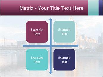 Bridge and Hotel PowerPoint Template - Slide 37