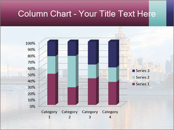 Bridge and Hotel PowerPoint Template - Slide 50