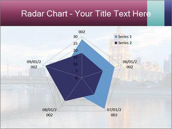 Bridge and Hotel PowerPoint Template - Slide 51