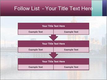 Bridge and Hotel PowerPoint Template - Slide 60