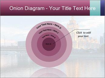 Bridge and Hotel PowerPoint Template - Slide 61