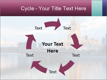 Bridge and Hotel PowerPoint Template - Slide 62