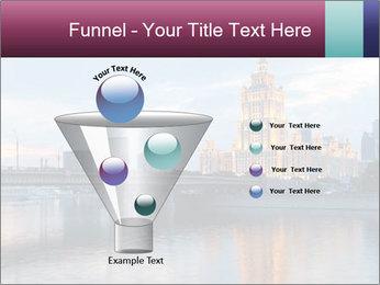 Bridge and Hotel PowerPoint Template - Slide 63