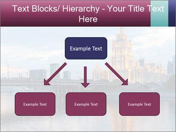 Bridge and Hotel PowerPoint Template - Slide 69
