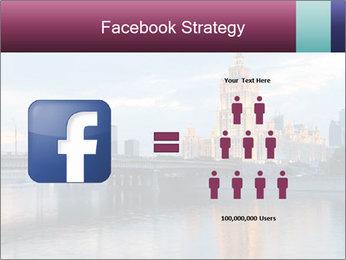 Bridge and Hotel PowerPoint Template - Slide 7