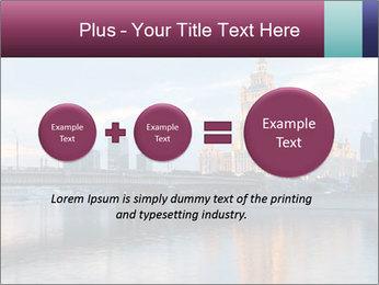 Bridge and Hotel PowerPoint Template - Slide 75