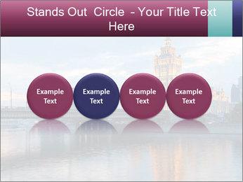 Bridge and Hotel PowerPoint Template - Slide 76