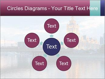 Bridge and Hotel PowerPoint Template - Slide 78
