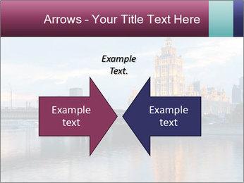 Bridge and Hotel PowerPoint Template - Slide 90