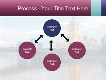 Bridge and Hotel PowerPoint Template - Slide 91