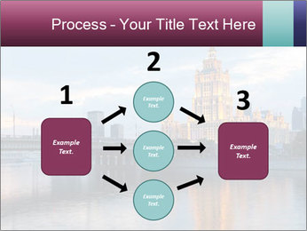 Bridge and Hotel PowerPoint Template - Slide 92