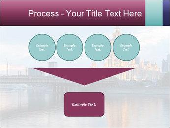 Bridge and Hotel PowerPoint Template - Slide 93