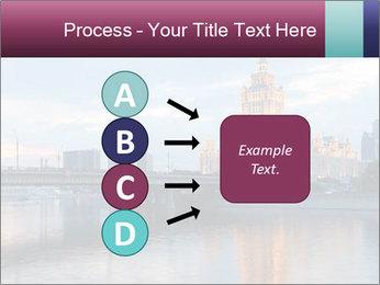 Bridge and Hotel PowerPoint Template - Slide 94