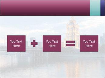 Bridge and Hotel PowerPoint Template - Slide 95