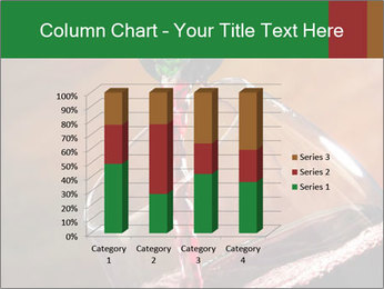 Red wine PowerPoint Template - Slide 50