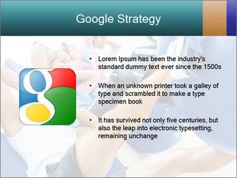Gym people PowerPoint Template - Slide 10