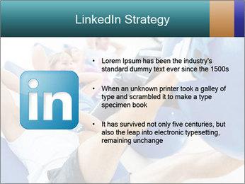 Gym people PowerPoint Template - Slide 12