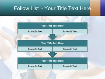 Gym people PowerPoint Template - Slide 60
