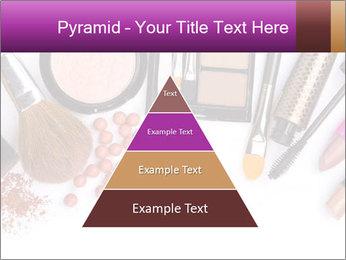 Makeup brush PowerPoint Template - Slide 30