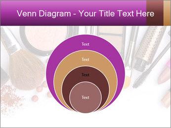 Makeup brush PowerPoint Template - Slide 34