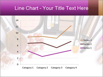 Makeup brush PowerPoint Template - Slide 54