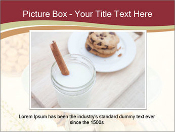 French macarons PowerPoint Template - Slide 15